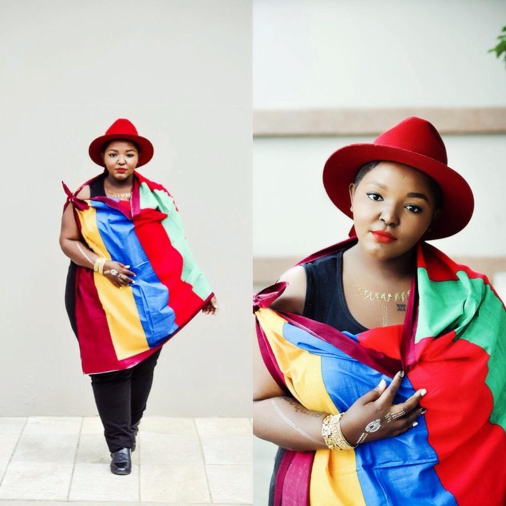 Yoliswa Mqoco