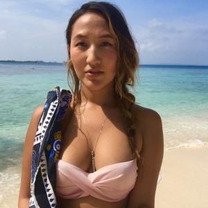 Monica Kim Garza