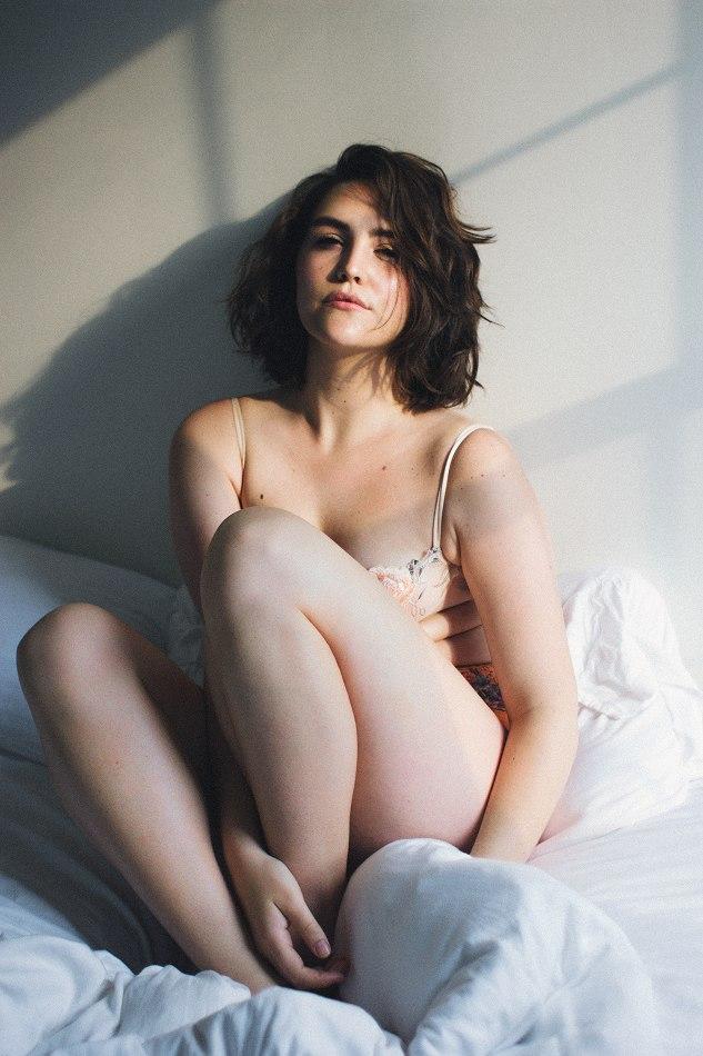 Morgan Reid